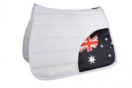 HKM Zadeldek 'Flag Corner', Australië, Limited Edition