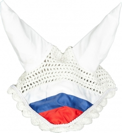 HKM Oornetje 'Flag', Rusland, Limited Edition