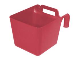 Kunststof Voerbak, 11 liter