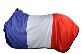 HKM Zweetdeken 'Flags', Frankrijk, Limited Edition