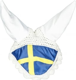 HKM Oornetje 'Flag', Zweden, Limited Edition