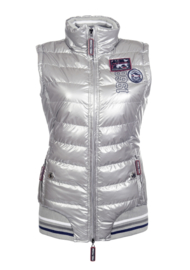 ** HKM Pro Team Bodywarmer 'Performance', maat S