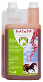 Excellent 'Equi Oxy Cell'