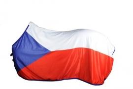 HKM Zweetdeken 'Flags', Tsjechië, Limited Edition
