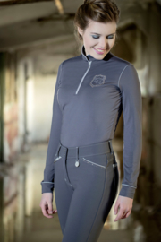** Cavallino Marino Eventing Shirt 'Piemont'  Limited Edition, maat XL