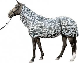 ** HKM Eczeemdeken 'Zebra'