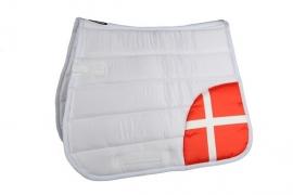 HKM Zadeldek 'Flag Corner', Denemarken, Limited Edition