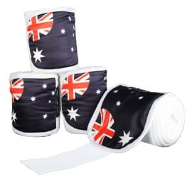 HKM Bandages 'Flags', Australië, Limited Edition