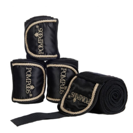 Glööckler Bandages 'Pompöös Goldenline' LIMITED EDITION