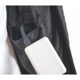 HKM  Jas 'Comfort Temperature' Style   MET VERWARMING