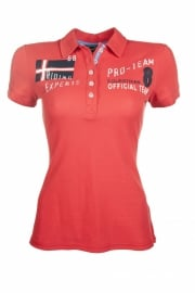 HKM PRO TEAM Poloshirt 'International', Kinderen