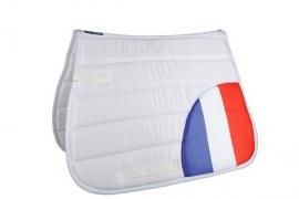 HKM Zadeldek 'Flag Corner', Frankrijk, Limited Edition