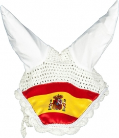 HKM Oornetje 'Flag', Spanje, Limited Edition