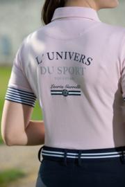 Lauria Garrelli Poloshirt 'Elemento'