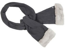 Cavallino Marino Sjaal 'Piemont Fake Fur'