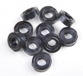 Rubber Ring voor Dekensluiting, 10 stuks