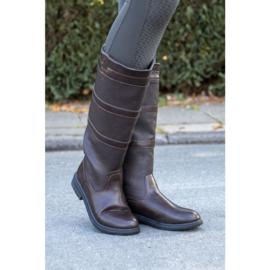HKM Country Fashion laarzen `Edinburgh Winter'