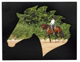Fotolijst `Paardenhoofd`