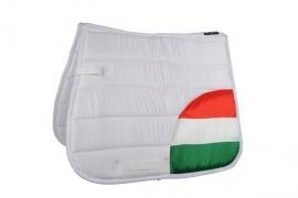 HKM Zadeldek 'Flag Corner', Hongarije, Limited Edition