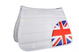 HKM Zadeldek 'Flag Corner', Engeland, Limited Edition