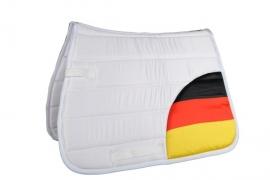 HKM Zadeldek 'Flag Corner', Duitsland, Limited Edition
