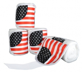 HKM Bandages 'Flags', Amerika, Limited Edition