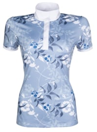 Lauria Garrelli Shirt 'Sole Mio Floral Joy'