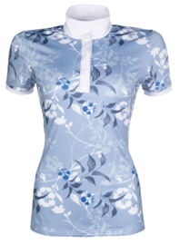 Lauria Garrelli Shirt 'Sole Mio Floral Joy', LIMITED EDITION