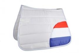 HKM Zadeldek 'Flag Corner', Nederland, Limited Edition