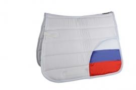 HKM Zadeldek 'Flag Corner', Rusland, Limited Edition