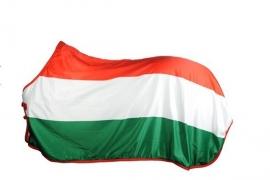 HKM Zweetdeken 'Flags', Hongarije, Limited Edition
