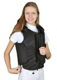 HKM Bodyprotector `Flexi`, kinderen