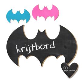 Krijtbord Batman - 20-50-75cm (KR014)
