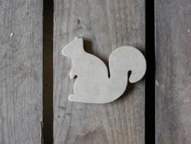 Figuur 10cm Eekhoorn (Pip-style)