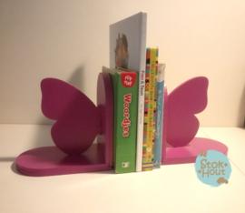 Boekensteunen Vlinder