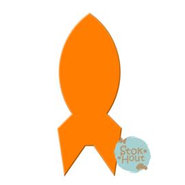 MDF figuur: Raket #2 (M251)