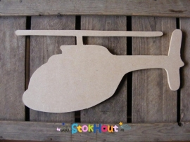 Figuur 50cm HELICOPTER