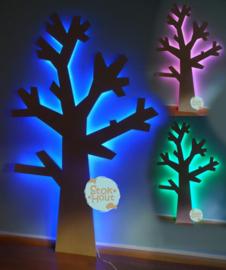 LED Muurboom #3 - 200cm (ST090)