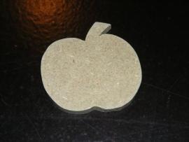 Figuurtje Appel (5cm)