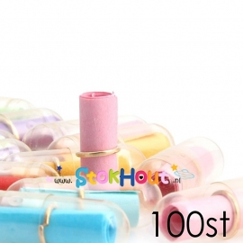 """Wens capsules """"Message in a bottle""""- 100st (ST053)"""