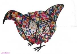 Fairtrade : Eieren houder kip