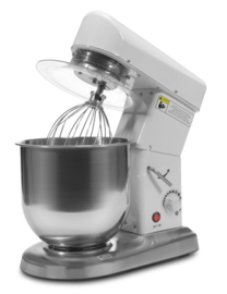 Deegmixer | planetaire mixers
