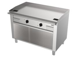 Elektrische Teppanyaki-grills met onderstel