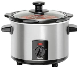 "Slowcooker ""Mini"" 1,25 Liter"