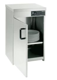 Bordenwarmhoudkast | Warmkast,  25-30 borden