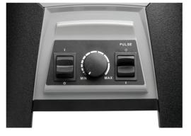 Blender, Barmixer Pro 2,5L