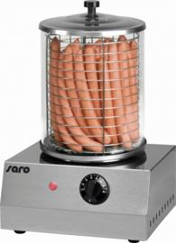 Hot Dog Maker verwarmer