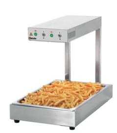 Friet Warmhoudbakken en Apparaten