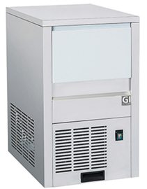 ijsblokjesmachine 20 kg/24 uur