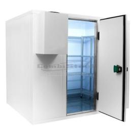Koelcellen | vriescellen 80 MM dikke panelen